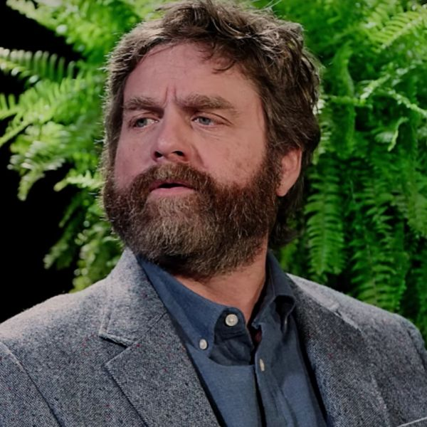 Zach Galifianakis in between two ferns: the movie (2019)