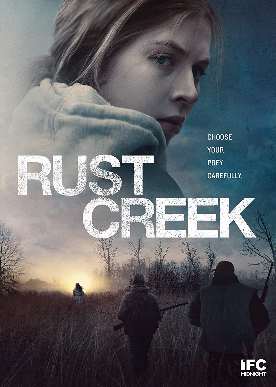 Poster of Rust Creek 2019