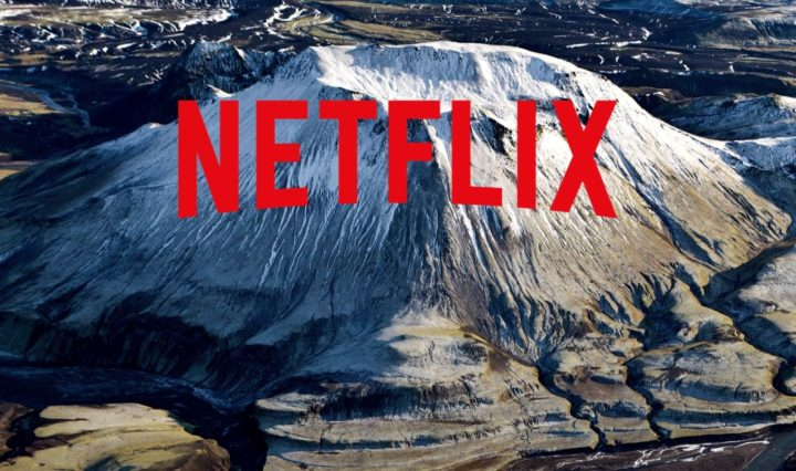 Katla the first Icelandic original Netflix series