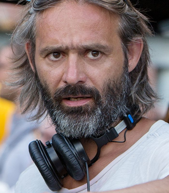 director Balthasar kormakur
