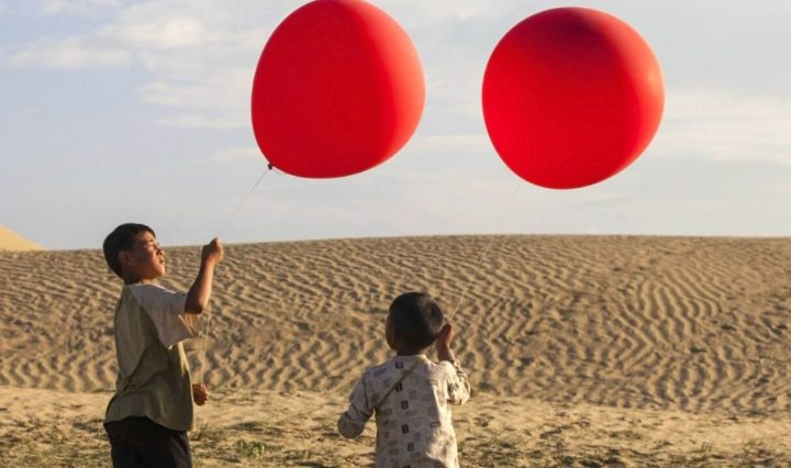 Cultural Hater Film Review - Tibetan Balloon (2019)