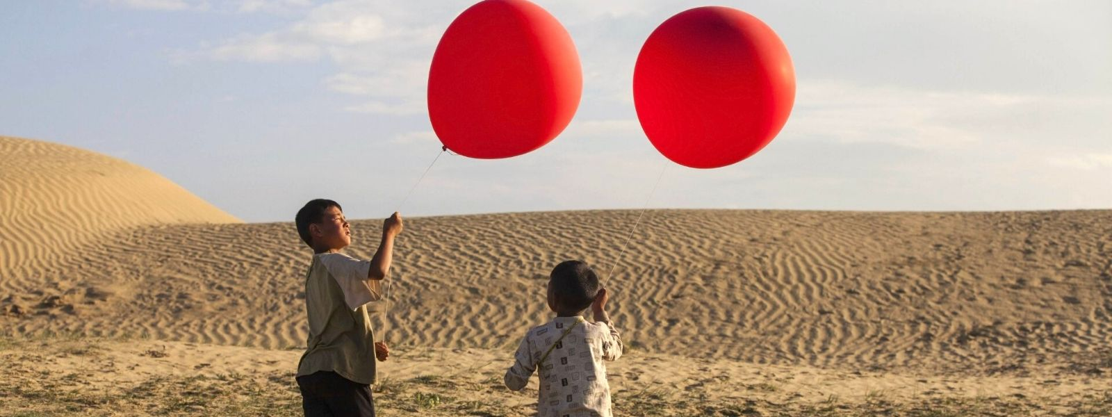 Cultural Hater Film Review - Tibetan Balloon (2019)
