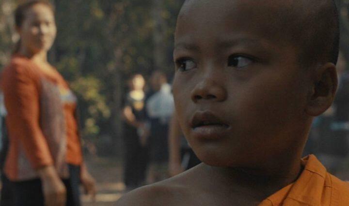the long walk (Bor Mi Vanh Chark) lao drama film