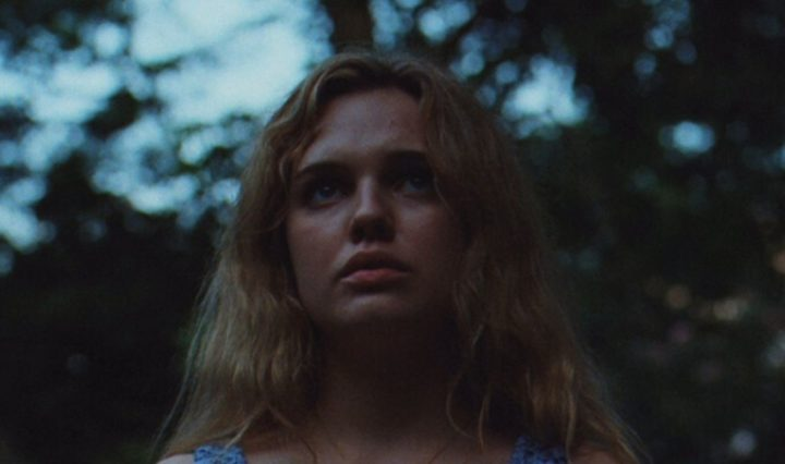 Odessa young in the giant 2019