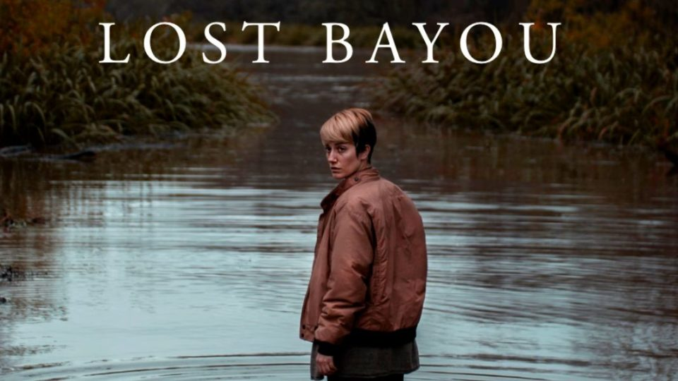 lost bayou by Brian C. Miller Richard - film review