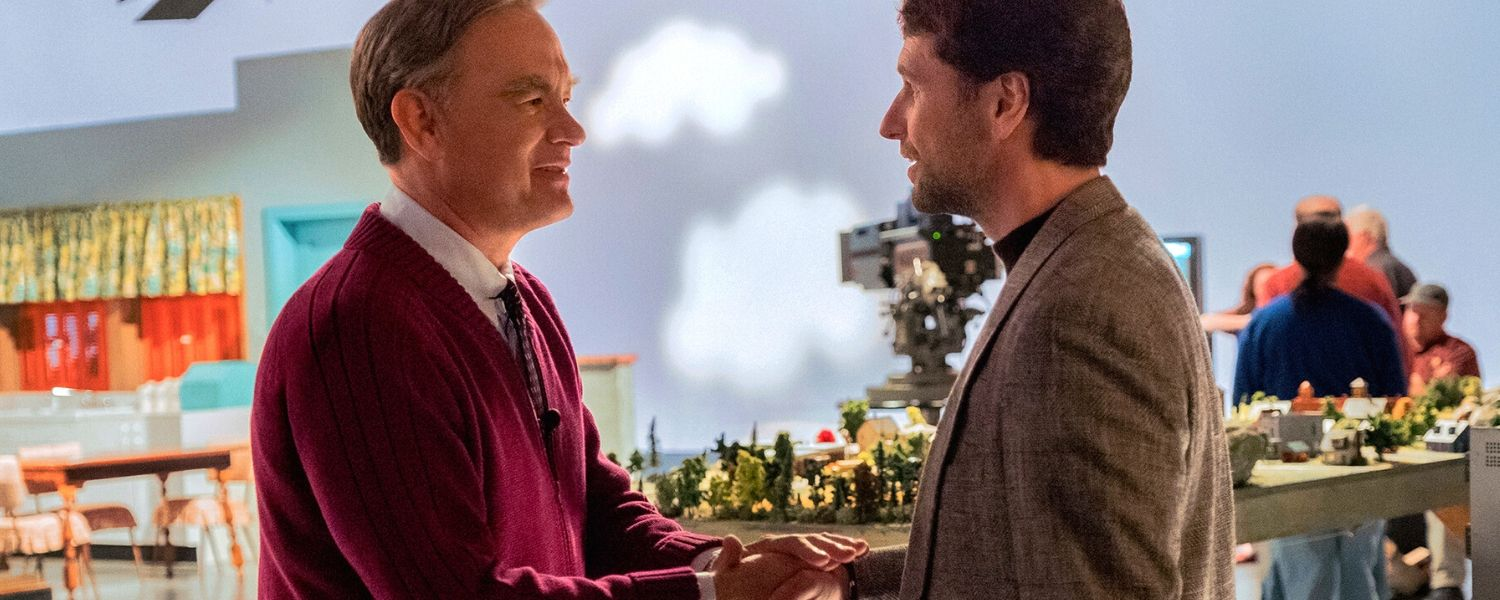 Matthew Rhys Tom Hanks Cultural hater Review