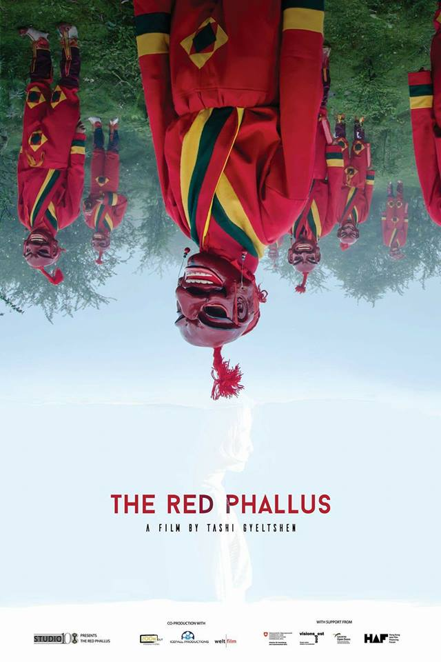 red-phallus-bhutanese-movie-poster