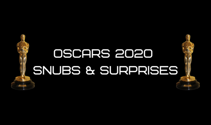 oscars snubs 2020