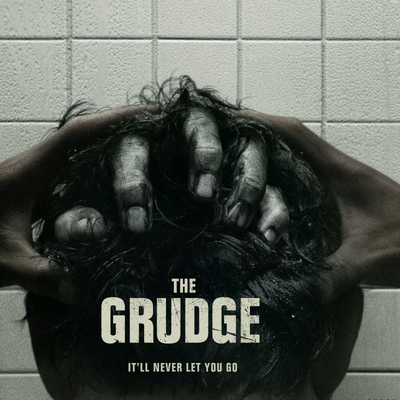 the grudge-2020 poster