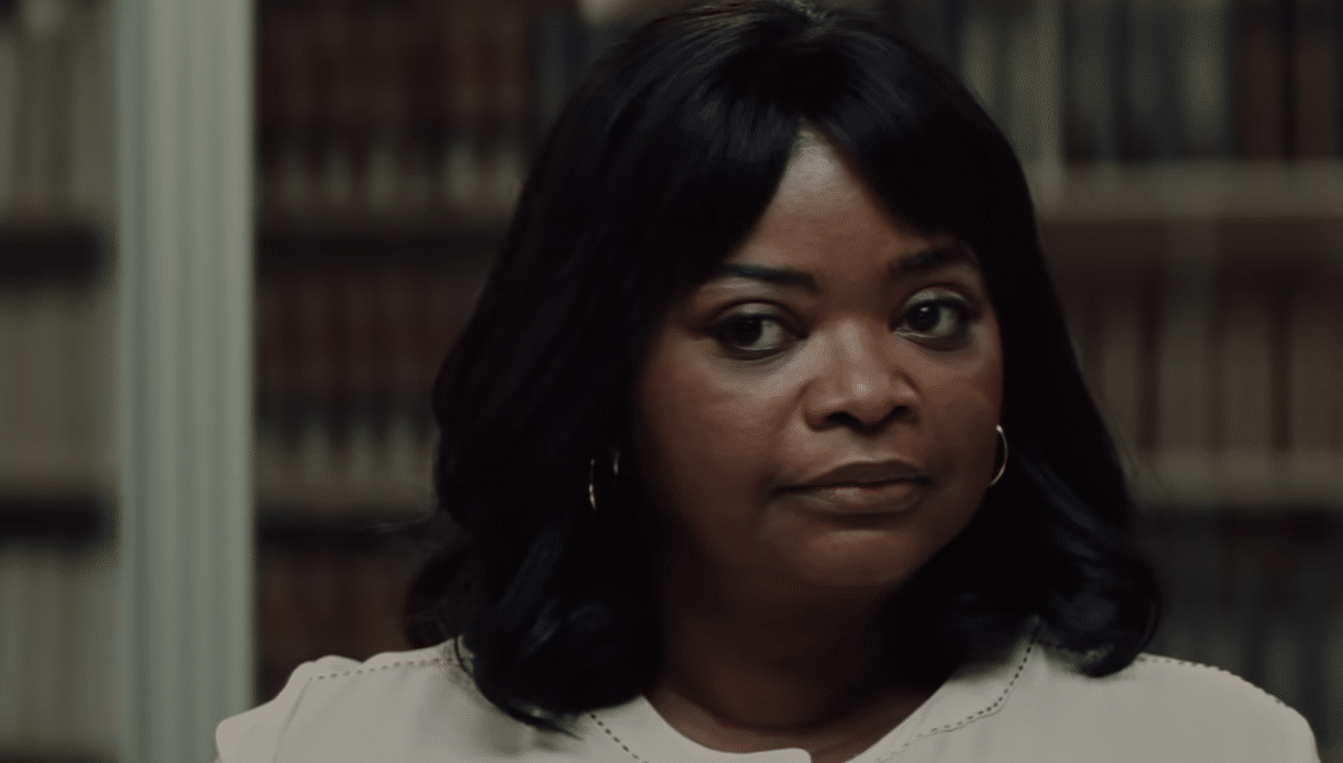 Octavia Spencer in luce (2019)
