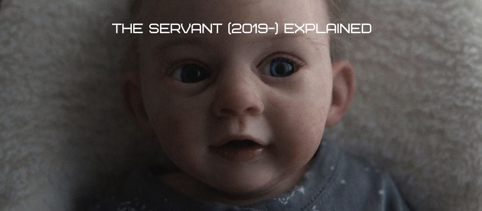 the servant series explained