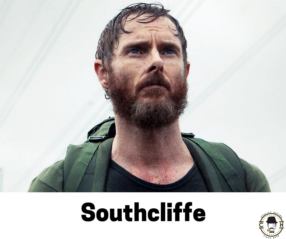 Southcliffe British series - best shows to binge-watch while quarantine