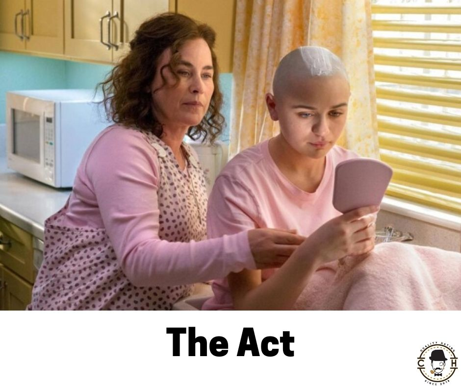The Act show Hulu best shows to binge-watch while quarantine