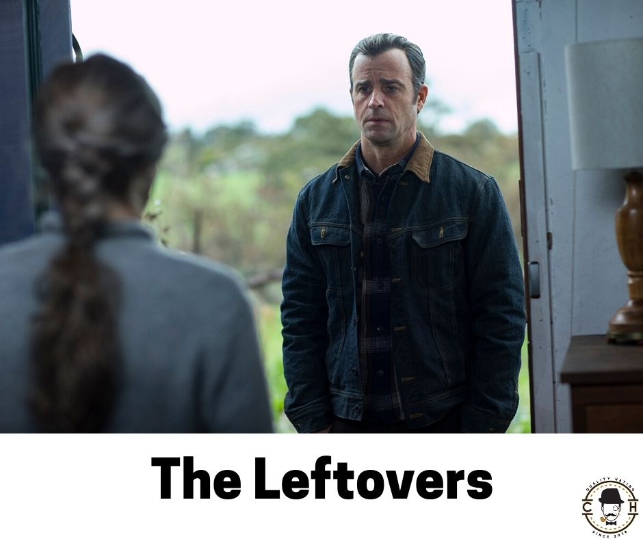 Top shows to binge watch on HBO - the leftovers