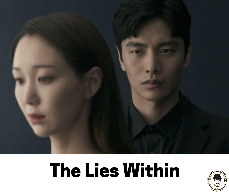 The Lies Within Korean series best shows to binge-watch while quarantine