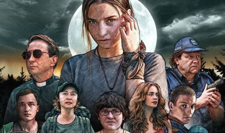 W Lesie Dziś Nic Zaśnie Nikt (2020) header cultural hater