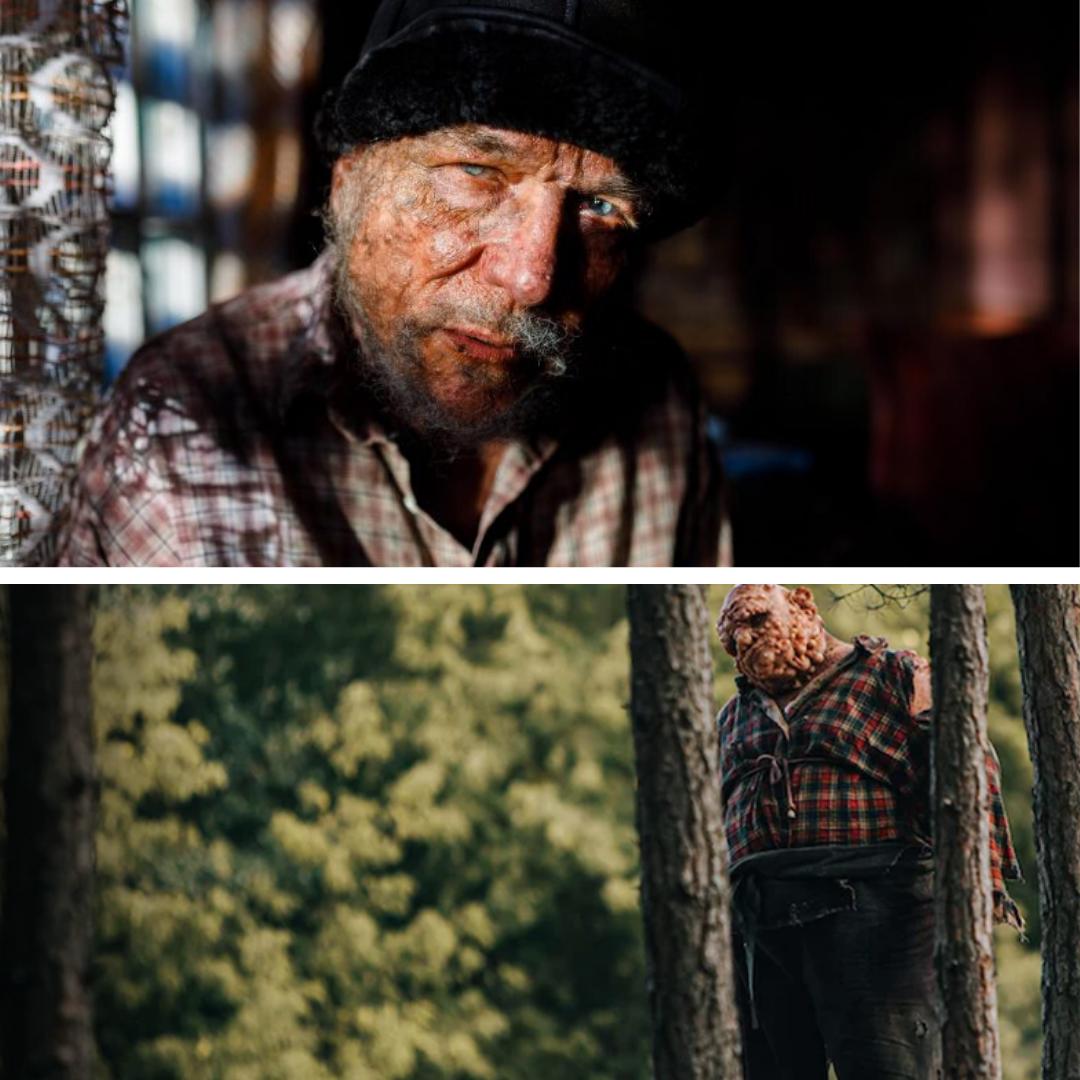 W Lesie Dziś Nic Zaśnie Nikt (2020) movie image