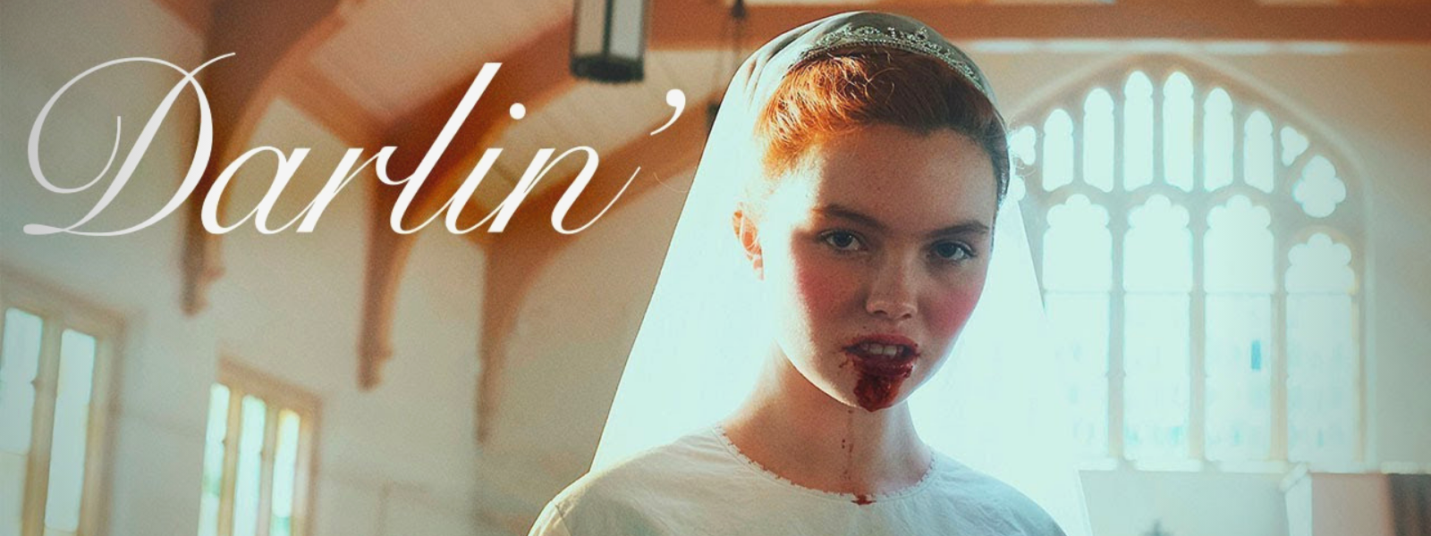 darlin' movie header image