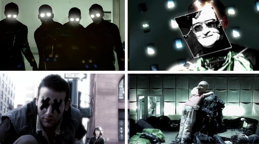 Ink 2009 - visually stunning movies