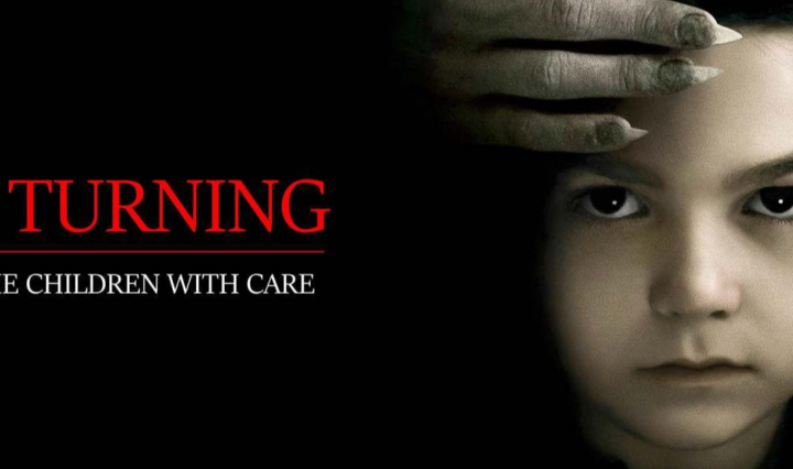 the turning movie review cultural hater