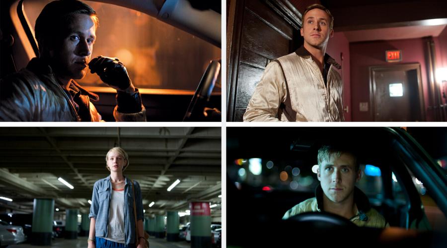 Drive 2010 - Nicolas Winding Refn visually stunning movies