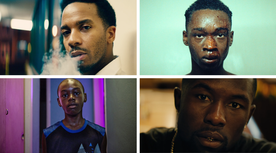 portrait shots from moonlight 2016 - top visually stunning movies