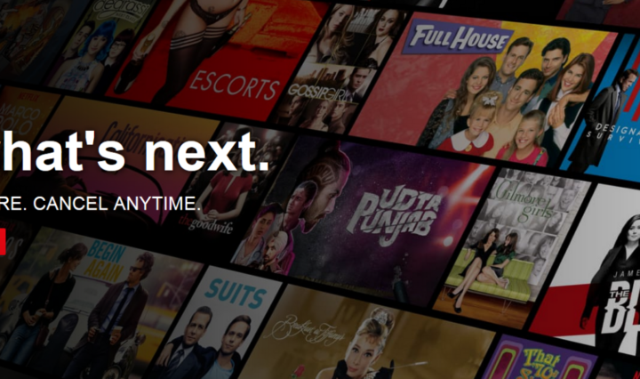 streaming platforms alternatives to Netflix