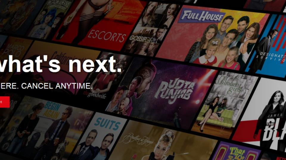streaming platforms alternatives to Netflix