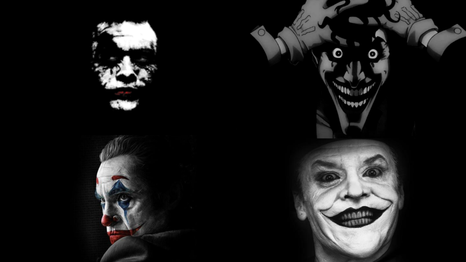 best quotes by the joker in movies and tv show appearances