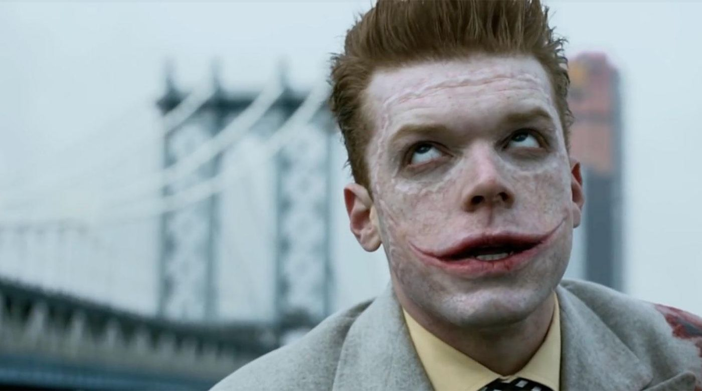 top quotes by Jerome Valeska in Gotham