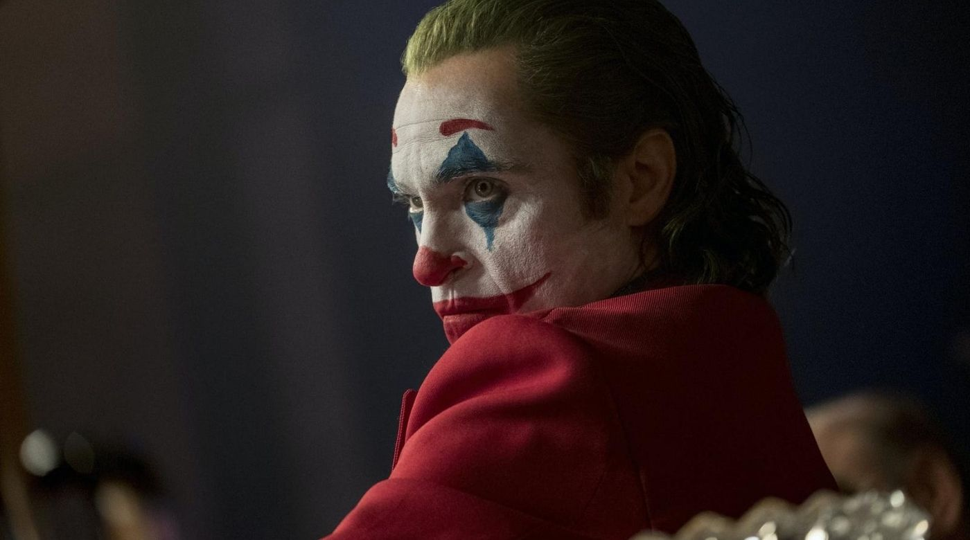 Joaquin Phoenix as The Joker in Joker (2019) - top quotes by the joker list