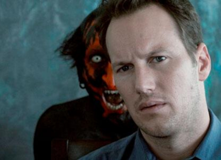 lipstick face demon in insidious 2010