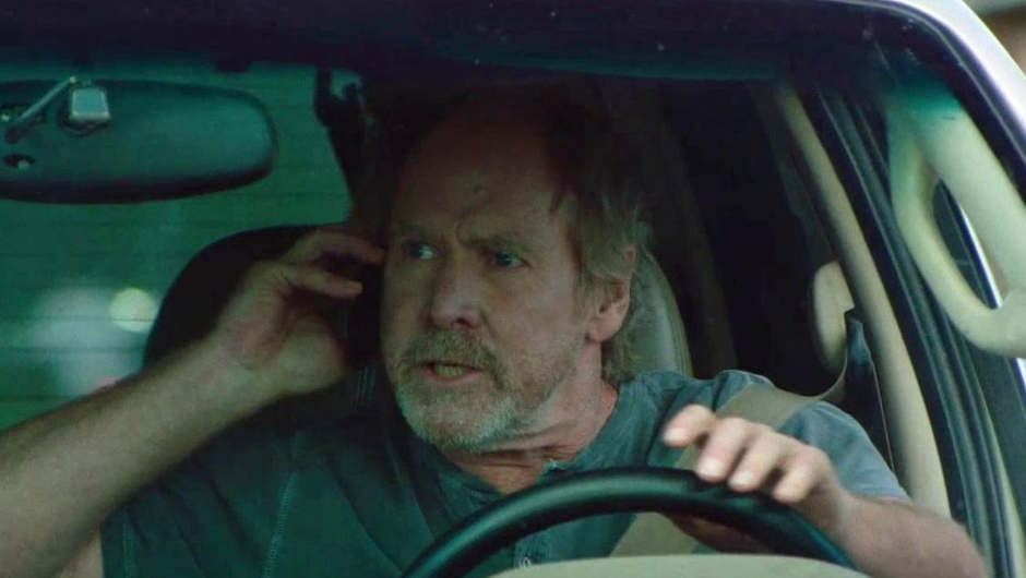 Will Patton in hammer 2019