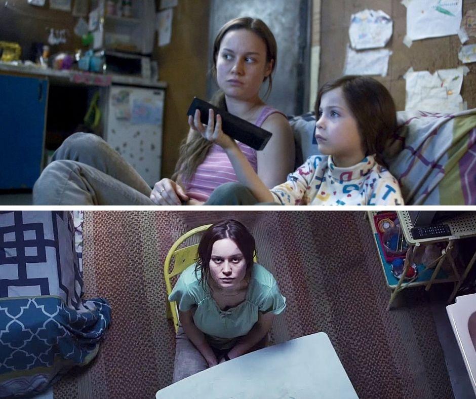 room 2015 starring Alison brie