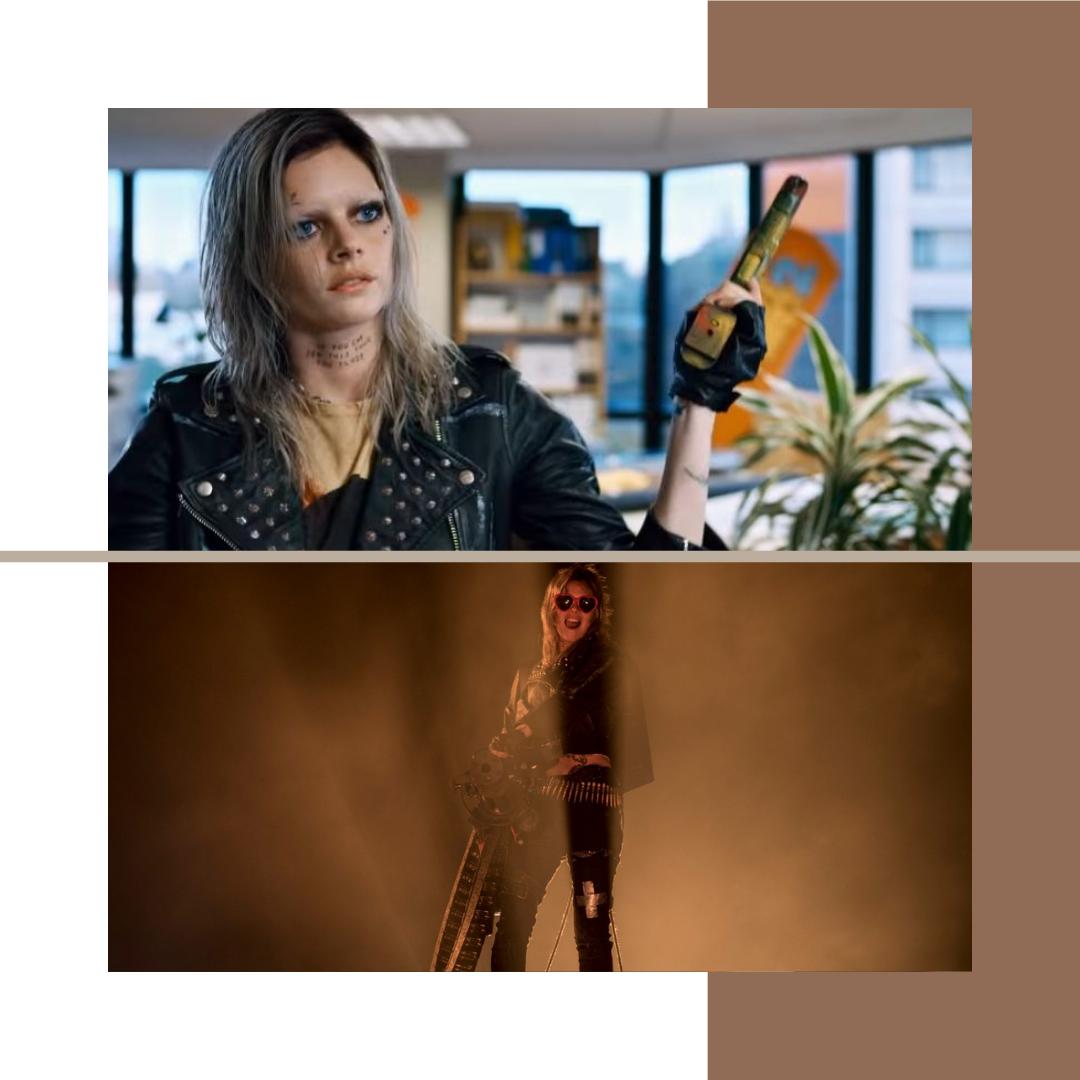 guns-akimbo-2019-review-samara-weaving-as-nix
