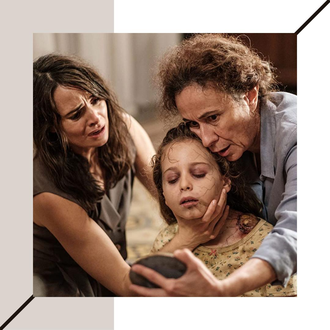 il legame - the binding 2020 - Netflix horror original