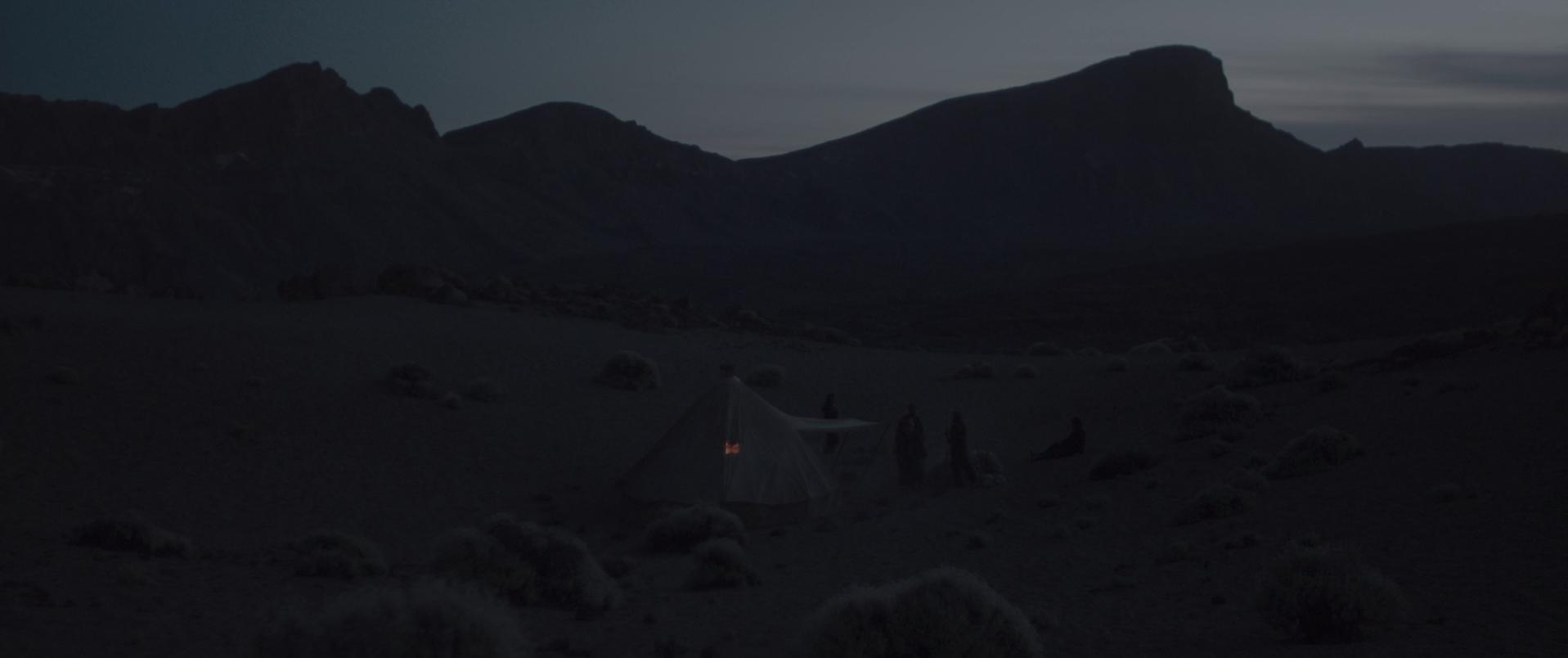 White on white (2019) beautiful cinematography