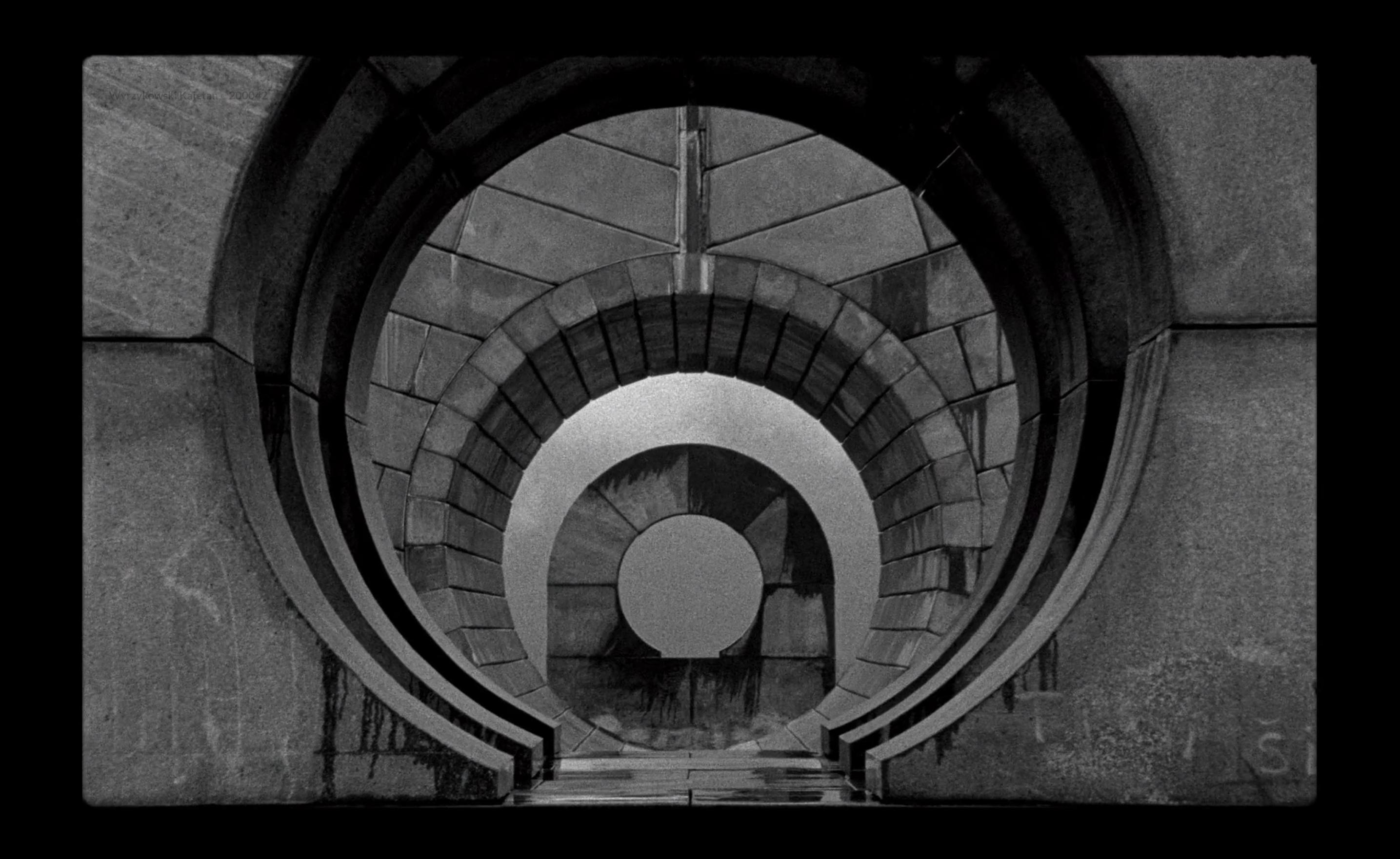 Spomenik, as seen in Last and First Men (2020)