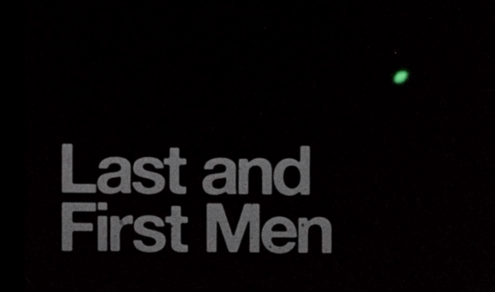 Last and First Men by Johann Jóhannsson review hero image