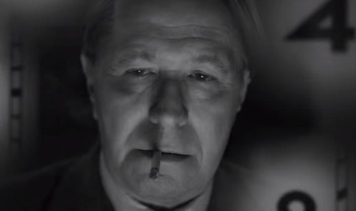 Gary Oldman in Mank (2020)