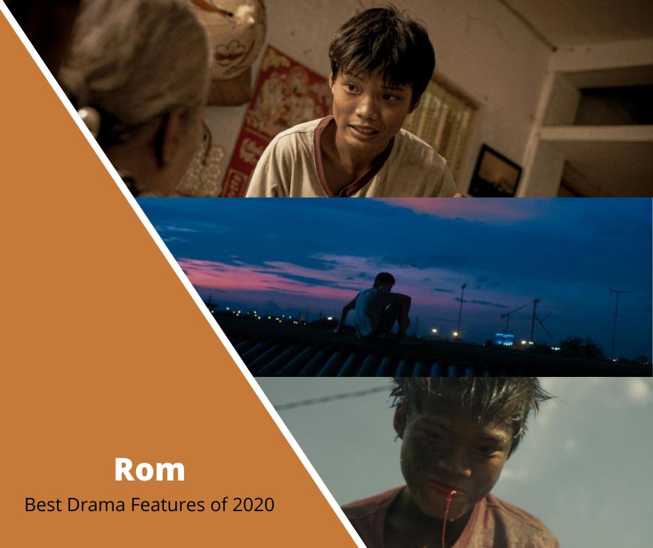 Rom (2019) movie image