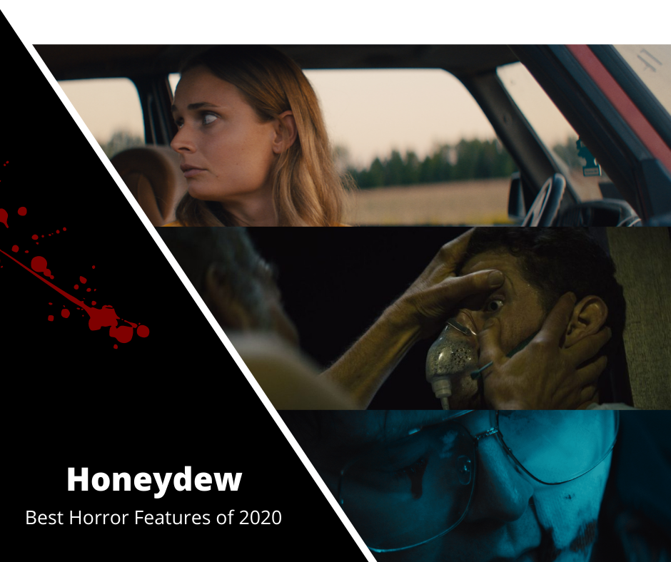 Honeydew (2020) horror movie