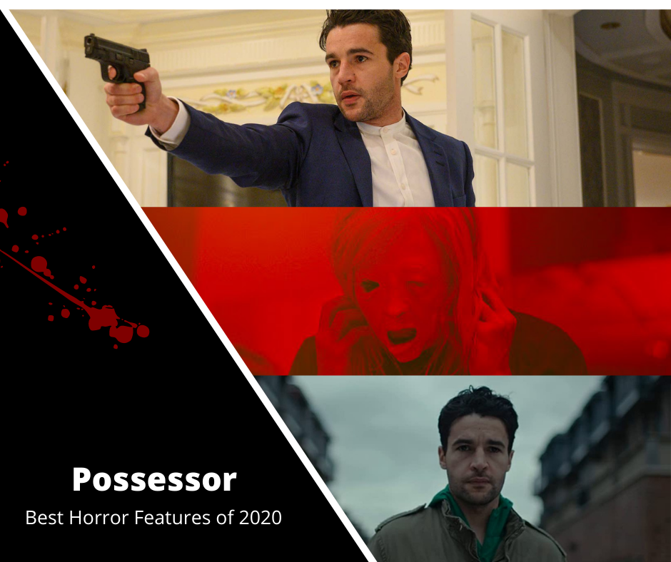 Possessor (2020) Horror movie
