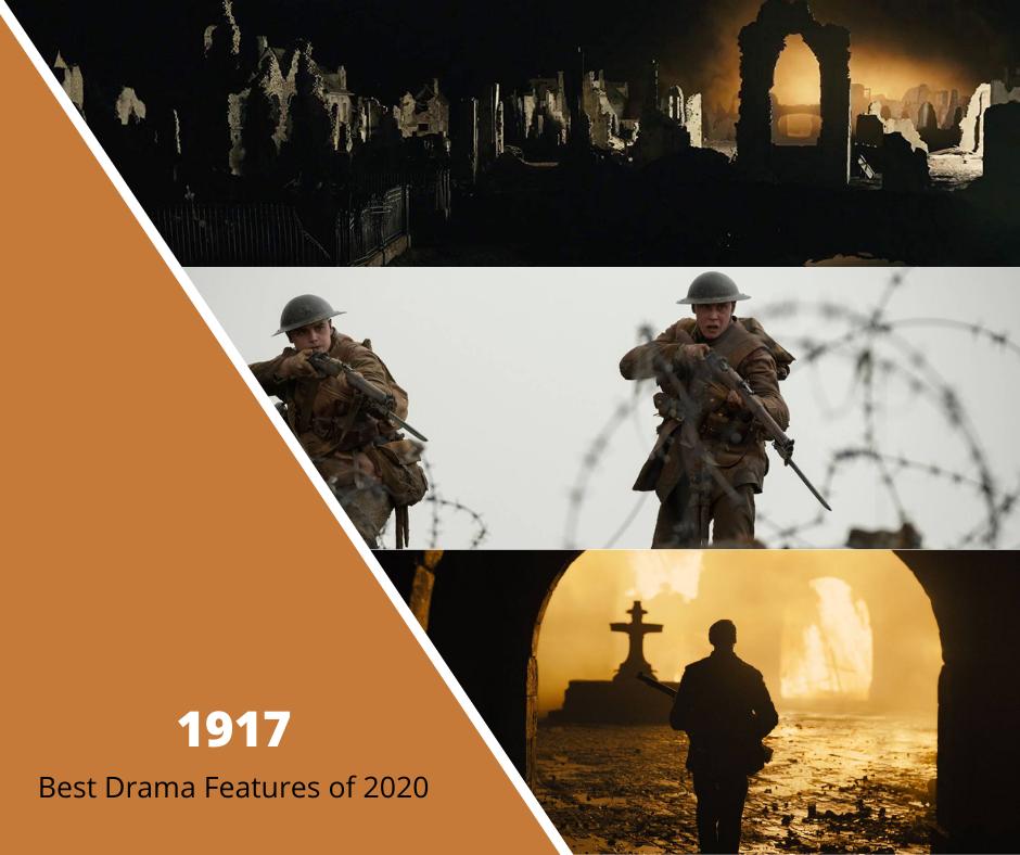 1917 (2019) film image