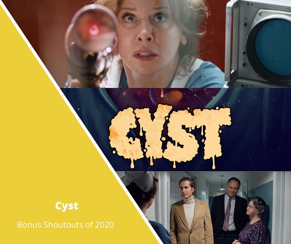 cyst movie starring greg sestero