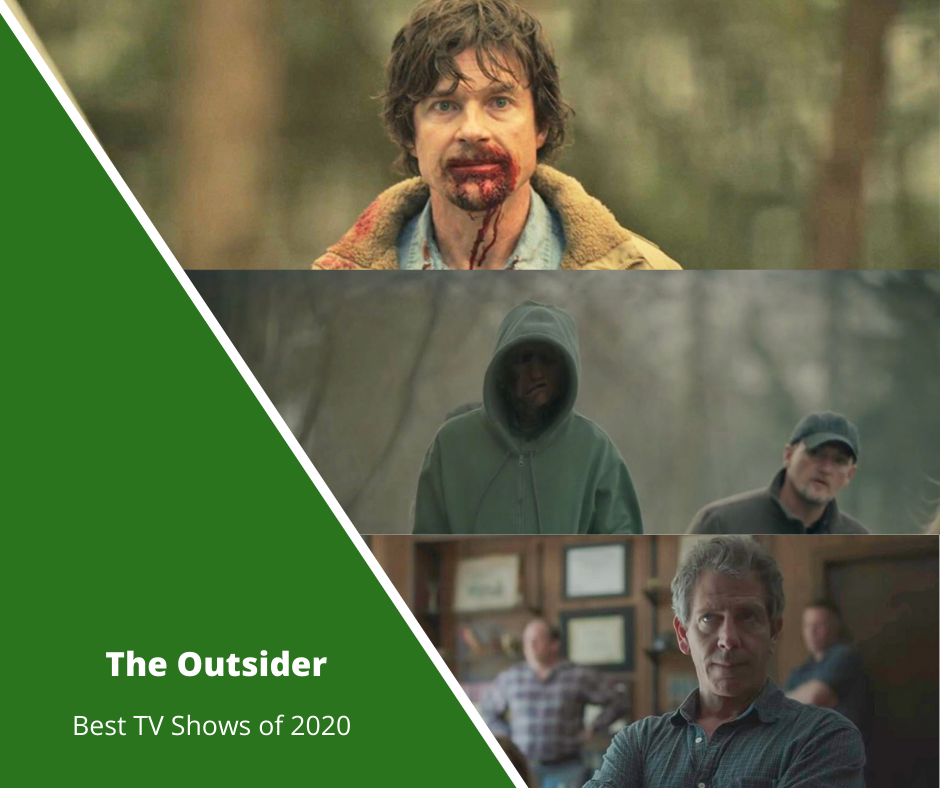 outsider top tv shows