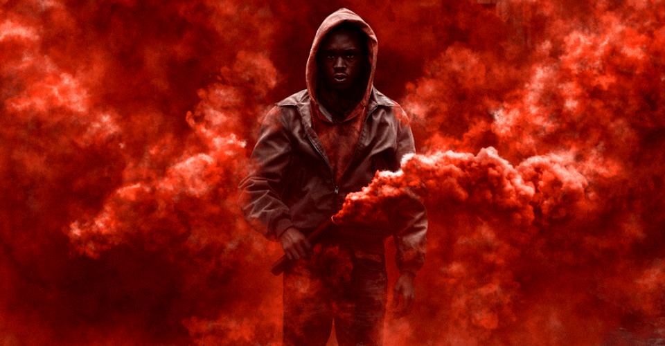 captive state 2019 - sci fi thriller movie