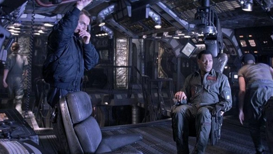 Event Horizon (19970 movie still