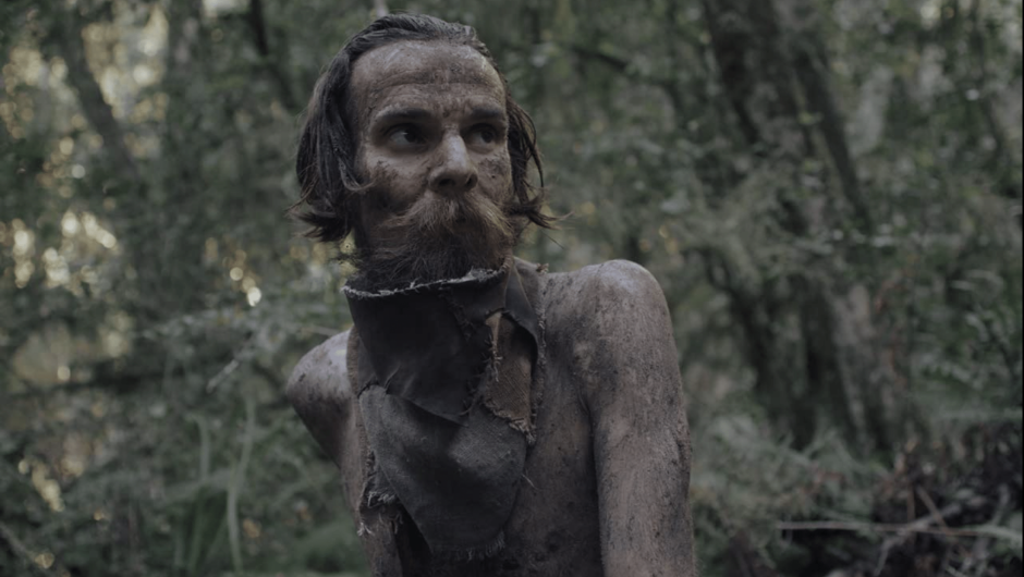 Carel Nel starring in environmental horror Gaia (2021)
