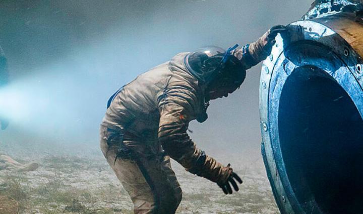 Sputnik 2020 Russian Sci Fi horror Goes Gore